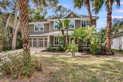 St Augustine, FL home for sale located at 1004 Saltwater Cir, St Augustine, FL 32080