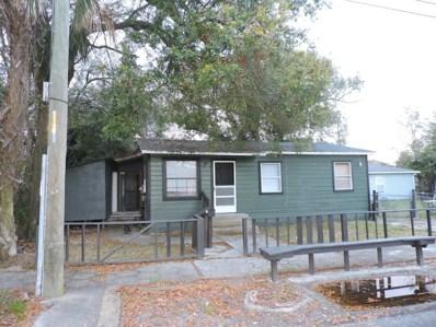 1144 Milnor St, Jacksonville, FL 32206 - MLS#: 975202