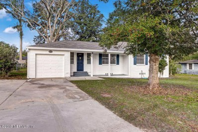 Jacksonville, FL home for sale located at 8032 Concord Cir, Jacksonville, FL 32208