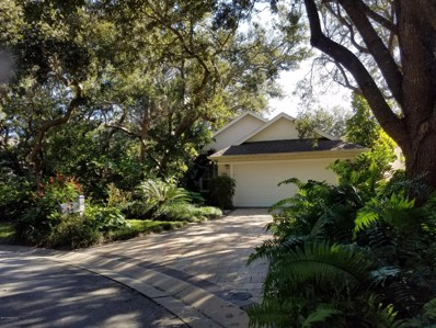 Ponte Vedra Beach, FL home for sale located at 212 Salt Grass Ct, Ponte Vedra Beach, FL 32082