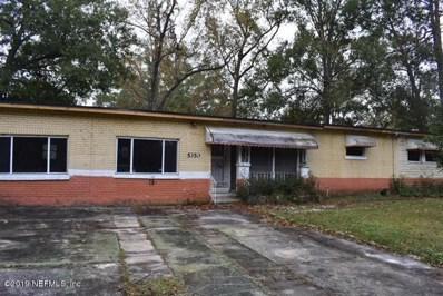 5350 Newcombe St, Jacksonville, FL 32209 - #: 975218