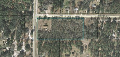 Middleburg, FL home for sale located at 5401 Angus Rd, Middleburg, FL 32068