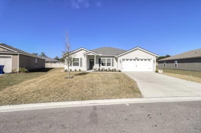 Jacksonville, FL home for sale located at 371 Gillespie Gardens Dr, Jacksonville, FL 32218