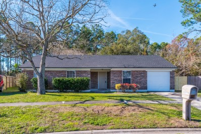 Jacksonville, FL home for sale located at 2520 Spring Lake Rd W, Jacksonville, FL 32210