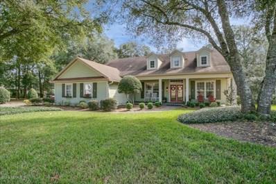 1751 Colonial Dr, Green Cove Springs, FL 32043 - MLS#: 975238