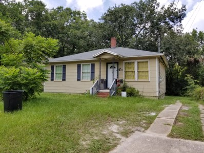 Jacksonville, FL home for sale located at 1625 E 16TH St, Jacksonville, FL 32206