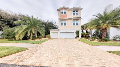 St Augustine, FL home for sale located at 4559 Eden Bay Dr, St Augustine, FL 32084