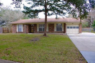 Orange Park, FL home for sale located at 1531 Gano Ave, Orange Park, FL 32073
