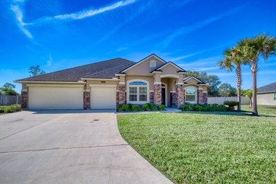 408 Irish Rose Rd, St Augustine, FL 32092 - #: 975266