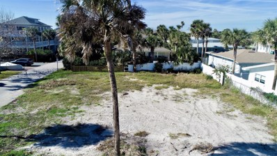 Jacksonville Beach, FL home for sale located at 25 33RD Ave S, Jacksonville Beach, FL 32250