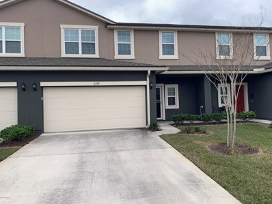 Orange Park, FL home for sale located at 3199 Chestnut Ridge Way UNIT 18D, Orange Park, FL 32065