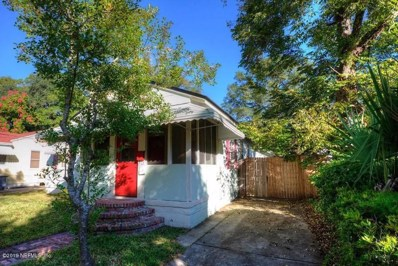 Jacksonville, FL home for sale located at 2959 Collier Ave, Jacksonville, FL 32205