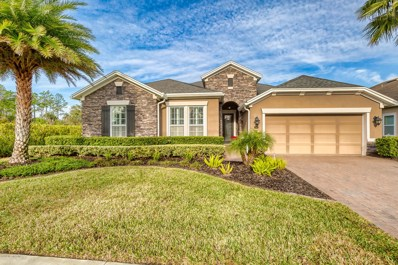 Ponte Vedra Beach, FL home for sale located at 19 Bob White Quail Way, Ponte Vedra Beach, FL 32081