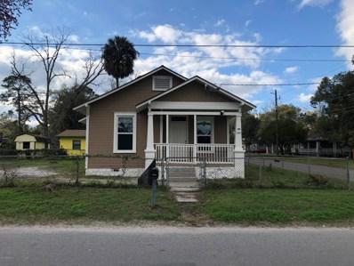 340 Cherokee St, Jacksonville, FL 32254 - MLS#: 975289