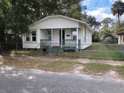 376 Nixon St, Jacksonville, FL 32204 - #: 975290