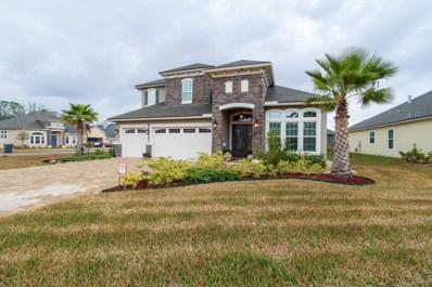 96219 Ocean Breeze Dr, Fernandina Beach, FL 32034 - #: 975292