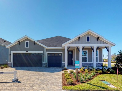 24 Woodsong Ln, St Augustine, FL 32092 - #: 975294