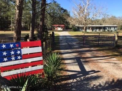 Middleburg, FL home for sale located at 2883 Thunder Rd, Middleburg, FL 32068