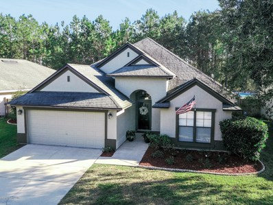 Orange Park, FL home for sale located at 559 Longmill Ln, Orange Park, FL 32065