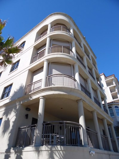 Jacksonville Beach, FL home for sale located at 349 1ST St UNIT 501, Jacksonville Beach, FL 32250