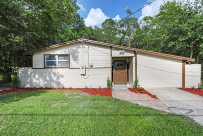Jacksonville, FL home for sale located at 4645 Redstone Dr, Jacksonville, FL 32210