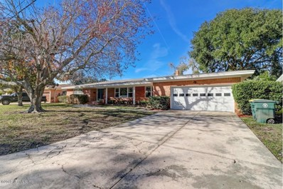 Jacksonville, FL home for sale located at 3711 Montclair Dr, Jacksonville, FL 32217