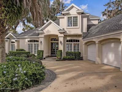 Jacksonville, FL home for sale located at 10734 Waverley Bluff Way, Jacksonville, FL 32223