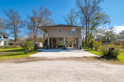 Middleburg, FL home for sale located at 1975 Red Bug Aly, Middleburg, FL 32068