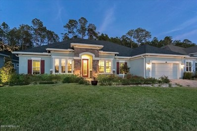 St Johns, FL home for sale located at 515 Oxford Estates Way, St Johns, FL 32259
