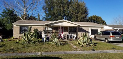 Jacksonville, FL home for sale located at 10833 Liscard Rd W, Jacksonville, FL 32246