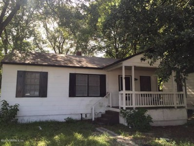 Jacksonville, FL home for sale located at 2110 Blair St, Jacksonville, FL 32206
