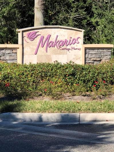 1207 Makarios Dr, St Augustine, FL 32080 - #: 975352
