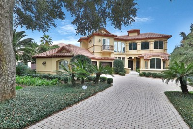 Ponte Vedra Beach, FL home for sale located at 24562 Harbour View Dr, Ponte Vedra Beach, FL 32082