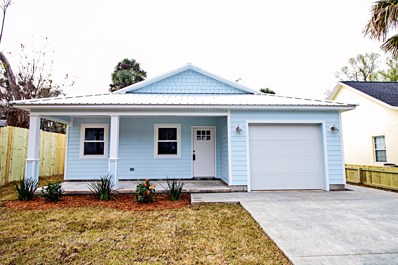 St Augustine, FL home for sale located at 729 S Rodriquez St, St Augustine, FL 32084