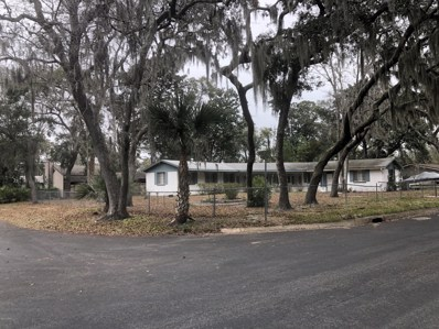 Jacksonville Beach, FL home for sale located at 1643 5TH Ave N, Jacksonville Beach, FL 32250
