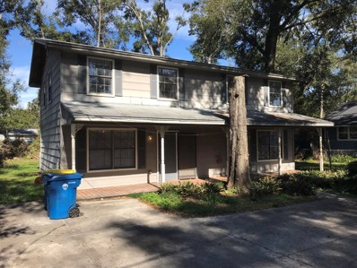 Jacksonville, FL home for sale located at 7121 Alton Ave, Jacksonville, FL 32211