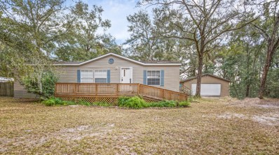 Yulee, FL home for sale located at 86082 Shady Oak Dr, Yulee, FL 32097