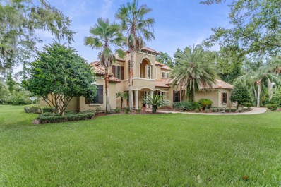 St Augustine, FL home for sale located at 1481 N Loop Pkwy, St Augustine, FL 32095