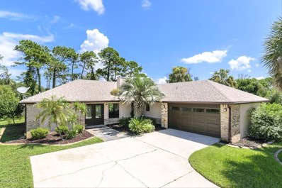 St Augustine, FL home for sale located at 663 E Bianca Cir, St Augustine, FL 32086