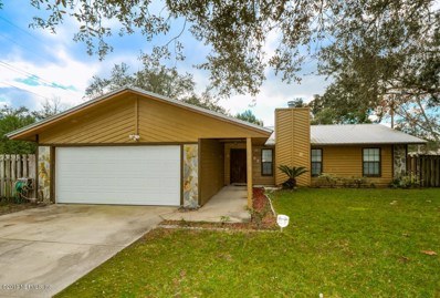 St Augustine, FL home for sale located at 202 San Jose Rd, St Augustine, FL 32086
