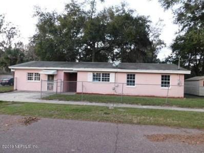 2157 Prospect St, Jacksonville, FL 32208 - #: 975393