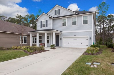 Ponte Vedra Beach, FL home for sale located at 192 Whisper Rock Dr, Ponte Vedra Beach, FL 32081