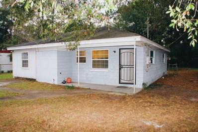 10545 Gailwood Cir N, Jacksonville, FL 32218 - #: 975397