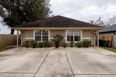 Atlantic Beach, FL home for sale located at 64 W 5TH St, Atlantic Beach, FL 32233