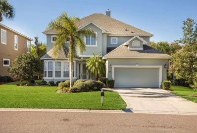 Ponte Vedra Beach, FL home for sale located at 1127 S Marsh Wind Way, Ponte Vedra Beach, FL 32082
