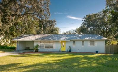 141 Crestwood Ave, Palatka, FL 32177 - #: 975409