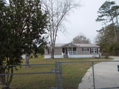 Callahan, FL home for sale located at 451607 Old Dixie Hwy, Callahan, FL 32011