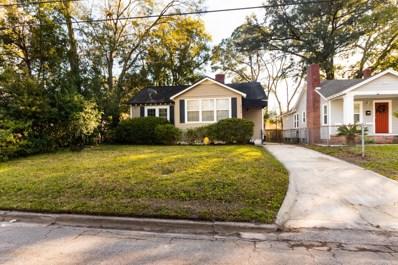 4024 Ernest St, Jacksonville, FL 32205 - #: 975416