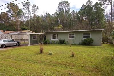 8418 Brackridge Blvd S, Jacksonville, FL 32216 - #: 975430
