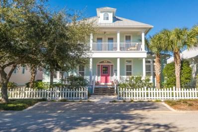 120 Island Cottage Way, St Augustine, FL 32080 - #: 975441